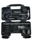 Верхнюю часть продаж 39PC DIY комплект оборудования с точной набор отверток инструмент