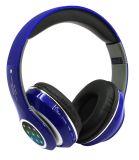 Casque Bluetooth avec FM et suport Micro SD