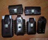 이동 전화 가죽 상자 (F002)