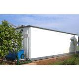 MBR apparecchiature di lavorazione integrate per liquame di biogas di acquacoltura