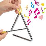 三角形の鐘のおもちゃ