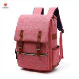 Nouveau modèle de sac à dos Sac à bandoulière en nylon imperméable avec logo