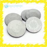 Bonne qualité de l'aluminium Slug forme ronde de contre-batteur