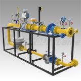 De systeem-Brandstof van de Levering van de brandstof het Systeem van de Trein van de Klep van het Gas