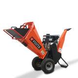 Бензин 6.5HP источник древесины измельчитель, измельчитель измельчитель, дерево для шинковки