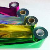 Le marquage à chaud de type générique pour les matières plastiques en aluminium