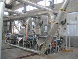 Máquina del reciclaje inútil de /Fabric de la máquina del reciclaje inútil de algodón del aire Jm350