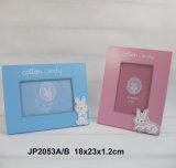 赤ん坊のための写真フレームが付いているE1 MDFのギフト項目