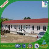 Prefab Villa voor het Leven Huis/Bureau/Slaapzaal