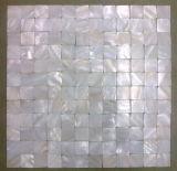 A Shell Mosaic, Mosaico Tile (YBM2513)