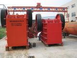 frantoio a mascella di 120T/R PE600*900 dalla fabbricazione della Cina