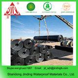 HDPE Geomembrane 1mm厚い7mtr *ダムはさみ金のための200mtr/Roll