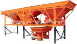 Línea de la máquina del bloque del cemento Qt8-15 para la planta del ladrillo del gran escala