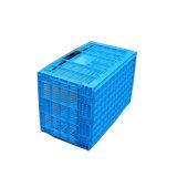 Cestino di plastica pieghevole della cassa di Turnoverplastic