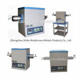 Fornace della valvola elettronica, fornace elettrica della valvola elettronica del laboratorio