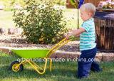 子供の好ましいペダルは膨脹可能なタイヤとのKart行く