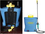 (CE diplômée) pulvérisateur de batterie du sac à dos 16L