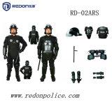 Polizei-/MilitärSelf-Defenceantiaufstand-Klage, Aufstand-Polizei, Schutzausrüstung, Service