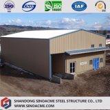 SinoacmeはProtalフレームの構造の研修会を組立て式に作った