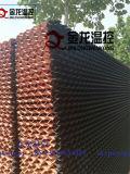 Gewächshaus-Verdampfungskühlung-Zellulose-Auflage-Kühlvorrichtung