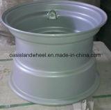 Rotelle d'acciaio del centro fisso (16.00X17 16.00X22.5) per il rimorchio dell'azienda agricola