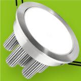 高い発電LED DownlightsのLEDの天井灯(光線007W9)