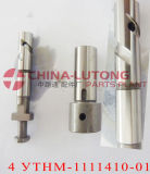 OEM diesel 4ythm1111410-01 de plongeur/élément de pompe d'injection de carburant