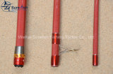Toray 1k Woven Nano Carbon Surf Fishing Rod