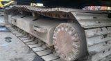 Excavador usado de la correa eslabonada del gato 320 del excavador de la oruga 320b 325b 330b 320c 325c 325D