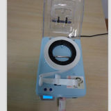 De automatische die Ponsband van de Machine Voor het Bundelen van Geld wordt gebruikt