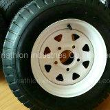 5.00-12 18X8.50-8 19X8.00-8 Roda do trailer de quinta roda