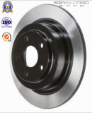 Disco do freio de disco da boa qualidade das peças de automóvel do carro para Toyota Camry 4243106120