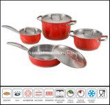 8 ПК цвета Кук продовольственный набор