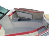 /Motor van de Boot van de Snelheid van de Glasvezel Bowrider/van Aqualand 17feet 5.2m Boot (170br)