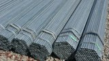 Buizen 48.3X4X6 van de Steiger van de hete ONDERDOMPELING de Gegalvaniseerde