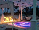 15*15 Pixel P30 LED de vídeo de Dança para a Discoteca, Wedding