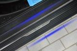 Da potência elétrica da etapa lateral de auto acessórios placa Running para BMW