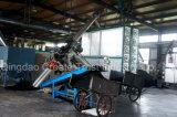 신기술 개선한 고무 생산 라인은 또는 고무 기계를 개선했다