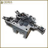 El modificar para requisitos particulares muere el molde del molde que hace la aleación de aluminio a presión piezas de la fundición
