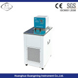 Bagno di raffreddamento del laboratorio, bagno d'acqua di temperatura insufficiente