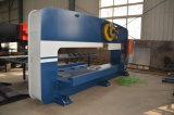 Máquina de perfuração da torreta do CNC, linha de produção solar do calefator de água