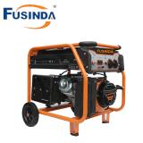 Ce 5kw/6kw elettrico/generatore della benzina inizio di ritrazione per uso domestico