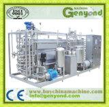 La pasteurisation de la machine en acier inoxydable pour le lait