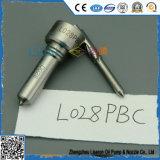 L028pbc L028pbd Delphi geläufige Schienen-Einspritzdüse-Düse Erikc L028 Pbc und L028 Pbd (ALLA152FL028)