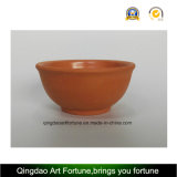 Openlucht-natuurlijke Ceramische Grote Kom