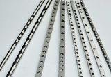 Cortadora del laser del tubo de China Hotsale para el acero inoxidable, acero de carbón, proceso de aluminio