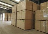 12мм MDF для строительного материала Пол