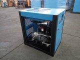 Compressore rotativo di CA dell'aria della vite di Converssion di frequenza del dispositivo di raffreddamento del vento