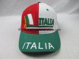 方法は野球帽のゴルフ帽のスポーツの帽子の製造者の製造業者を設計した