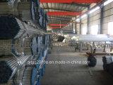 Mildes galvanisiertes geschweißtes Stahlrohr